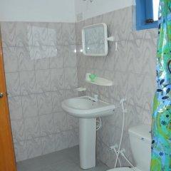 Отель Wewa Addara Guesthouse 2* Улучшенный номер с различными типами кроватей фото 4