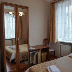 Гостиница Вилла Татьяна на Верхнеозёрной Номер Эконом с различными типами кроватей фото 6