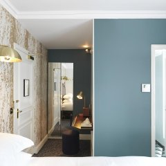 Отель Grand Pigalle Париж удобства в номере
