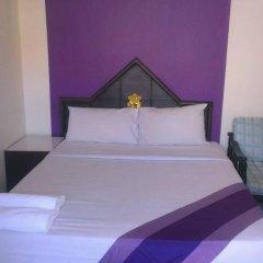 Отель Sawasdee Sunshine Стандартный номер с различными типами кроватей фото 8