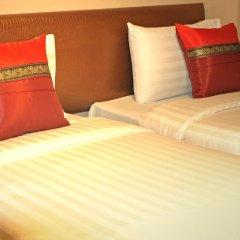 Nasa Vegas Hotel 3* Номер Делюкс с 2 отдельными кроватями фото 2