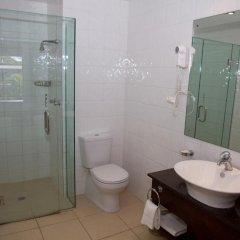 Tanoa Waterfront Hotel 3* Улучшенный номер с различными типами кроватей фото 2