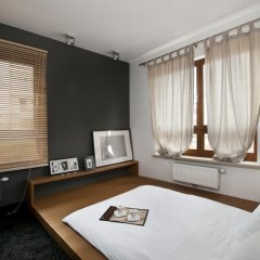 Апартаменты Molo Apartments Сопот удобства в номере