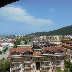 Naturella Hotel & Apart Кемер балкон фото 2