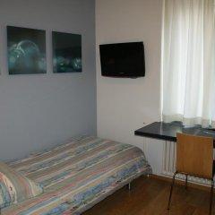 Hotel Bristol Zurich 3* Стандартный номер с различными типами кроватей фото 5