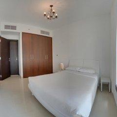 Отель Luxury Staycation - 29 Boulevard Tower Дубай комната для гостей фото 2