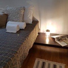 Отель Casa DeCarlo B&B Альберобелло удобства в номере