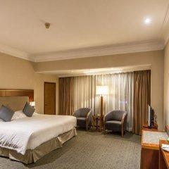 Regal International East Asia Hotel 4* Номер Делюкс с различными типами кроватей фото 4