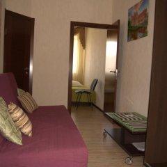 Мини-Отель Микс Стандартный номер двуспальная кровать фото 3