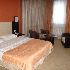 Гостиница Александрия комната для гостей
