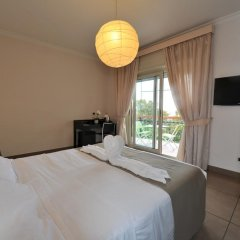 Отель Zaccardi 3* Стандартный номер с различными типами кроватей фото 13