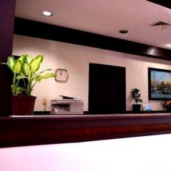 Отель Casa Real Zacatecas 3* Стандартный номер с различными типами кроватей фото 4