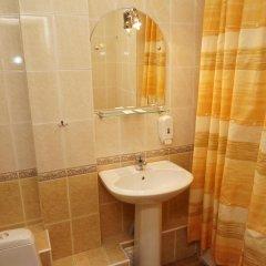 Zolotoy Telenok Mini-Hotel ванная фото 2