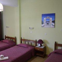 Отель Christina Pension Греция, Остров Санторини - отзывы, цены и фото номеров - забронировать отель Christina Pension онлайн детские мероприятия