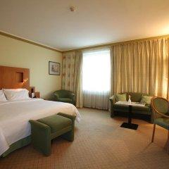 Гостиница Шератон Палас Москва 5* Полулюкс с различными типами кроватей