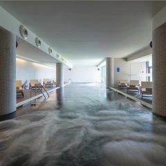 Отель TRYP Lisboa Aeroporto бассейн фото 3