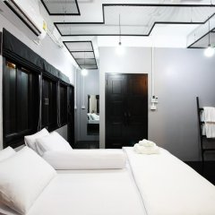 Meroom Hotel 3* Номер Делюкс фото 2