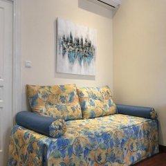 Отель Hôtel Lépante 2* Улучшенный номер с различными типами кроватей