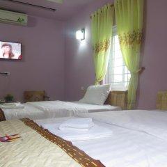 Phuong Nam Hotel 2* Номер Делюкс с 2 отдельными кроватями фото 2