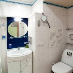 Апартаменты Optima Apartments на Тверской ванная фото 2