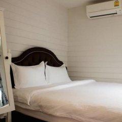 Ban Thungdang Boutique Hotel Бангкок комната для гостей фото 3