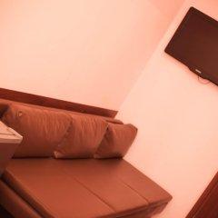 Гостиница Капитал Эконом Стандартный номер с различными типами кроватей фото 13
