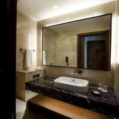 Clarion Hotel Golden Horn 5* Люкс с различными типами кроватей фото 5