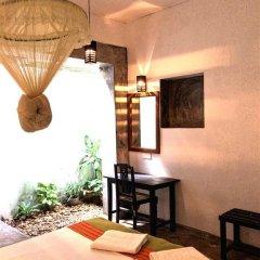Отель Turtles Rest and Curry Bowl 3* Стандартный номер с двуспальной кроватью фото 7