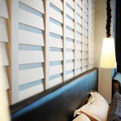 Siam@Siam Design Hotel Bangkok 4* Стандартный номер с различными типами кроватей фото 49