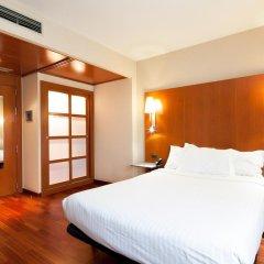 Hotel Ciutat Martorell 3* Стандартный номер с различными типами кроватей фото 6