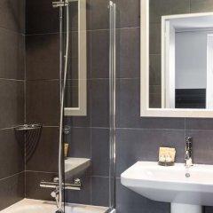Hotel Victoria Chatelet 3* Номер Комфорт с различными типами кроватей фото 4