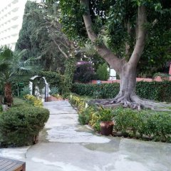 Отель Hostal Los Geranios Del Pinar Торремолинос фото 16