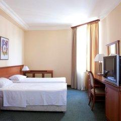 Отель Aviatrans 4* Стандартный номер с двуспальной кроватью фото 7
