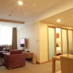Отель SKYTEL 4* Люкс фото 3
