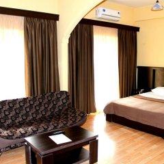 Отель Levili 3* Стандартный номер с двуспальной кроватью фото 11