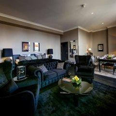 Hotel Lilla Roberts 5* Люкс с различными типами кроватей фото 10