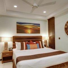 The Somerset Hotel 4* Улучшенный номер с различными типами кроватей фото 38