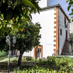 Отель Hostal San Miguel Испания, Трухильо - отзывы, цены и фото номеров - забронировать отель Hostal San Miguel онлайн фото 7
