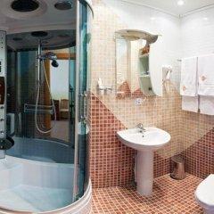 Гостиница Соловьиная роща ванная фото 2