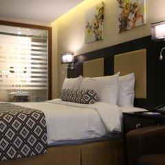 Olive Tree Hotel Amman 4* Стандартный номер с различными типами кроватей фото 3