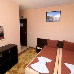 Отель Riskyoff 2* Стандартный номер фото 19