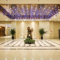 Отель Shi Ji Huan Dao Сямынь помещение для мероприятий
