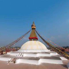 Отель Hyatt Regency Kathmandu Непал, Катманду - отзывы, цены и фото номеров - забронировать отель Hyatt Regency Kathmandu онлайн фото 8