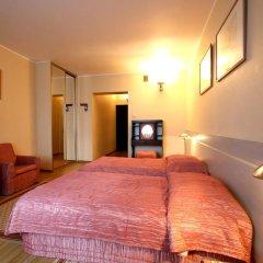 Hotel Maria 2* Стандартный номер с различными типами кроватей фото 5