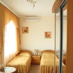 Кристина Отель 2* Стандартный номер разные типы кроватей фото 4
