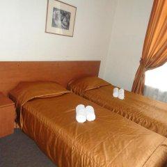 Апарт-Отель Ринальди Арт Номер Комфорт с различными типами кроватей фото 3
