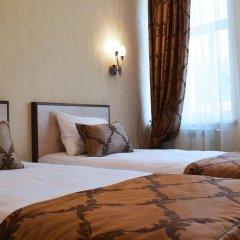 Гостиница Севен Хиллс на Трубной 3* Стандартный номер с 2 отдельными кроватями фото 2