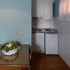 Hotel Ponte Bianco 3* Апартаменты студио с различными типами кроватей фото 2
