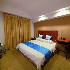 Qingyuan Baili Hotel 3* Стандартный номер с различными типами кроватей