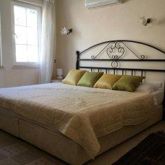 Отель Paradise Villas комната для гостей